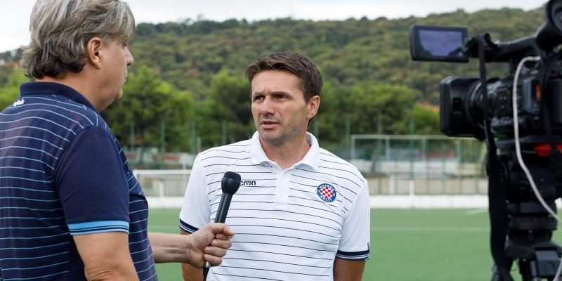 Trener Oreščanin: ''Najmlađa smo momčad lige, imamo dosta prostora za napredak''