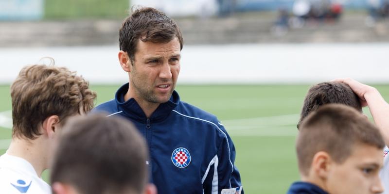 Pioniri i kadeti: Hajduk - RNK Split danas na Poljudu