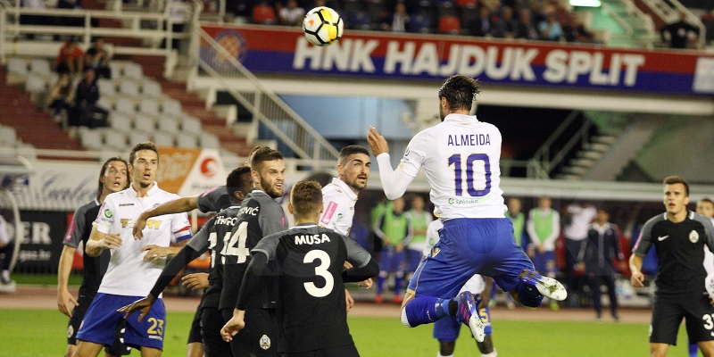 Svi na Poljud: Hajduk na Poljudu od 19 sati dočekuje Inter