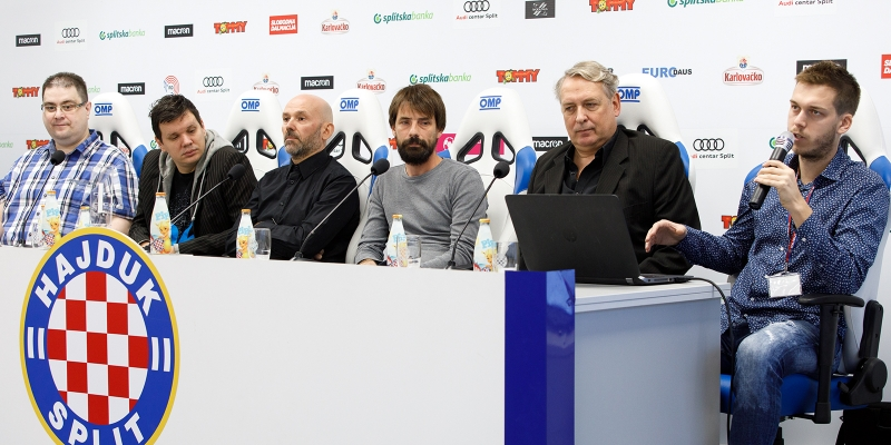 Naš Hajduk: Otvoren natječaj za tematski park na Poljudu!