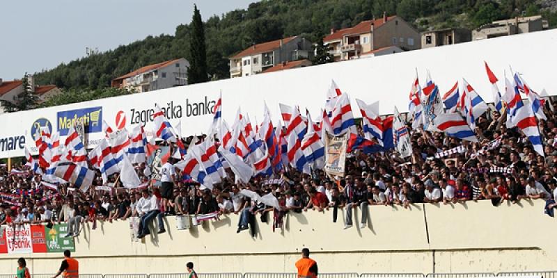 Od subote u prodaji dodatnih 300 ulaznica za utakmicu Šibenik - Hajduk