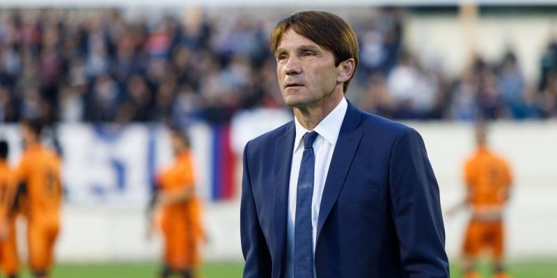 Joan Carrillo no longer head coach of Hajduk!