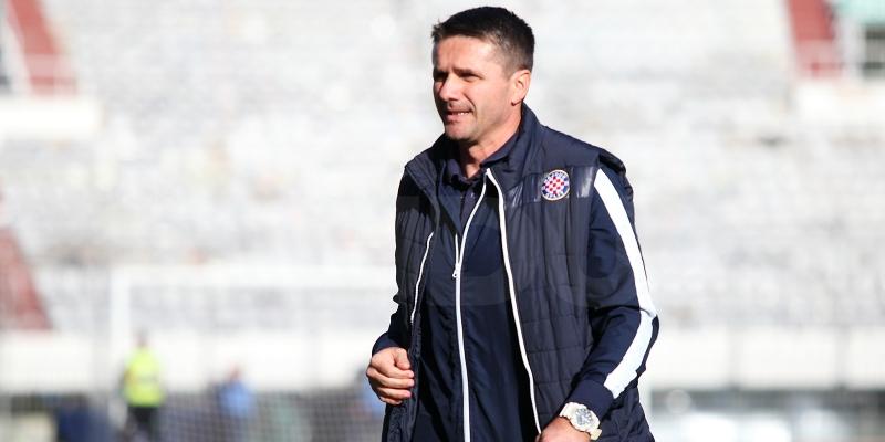 Utakmica Dugopolja i Hajduka II odgođena za 22. studenoga