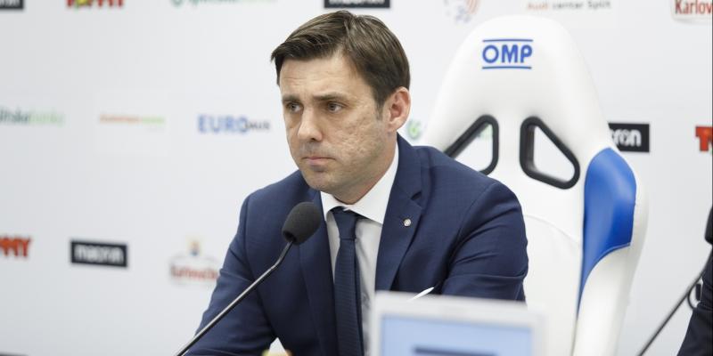 Pogledajte predstavljanje novog trenera Hajduka Željka Kopića
