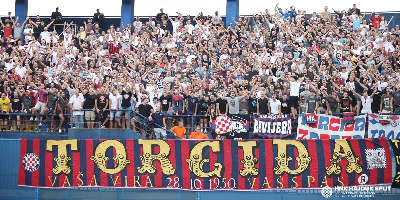 Od četvrtka u prodaji ulaznice za ogled Lokomotive i Hajduka