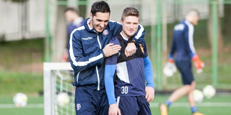Hajduk II u subotu igra protiv Solina