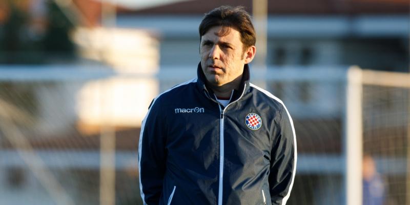 Trener Kopić: Zadovoljan sam sa svim igračima i taktičkom disciplinom koju smo pokazali