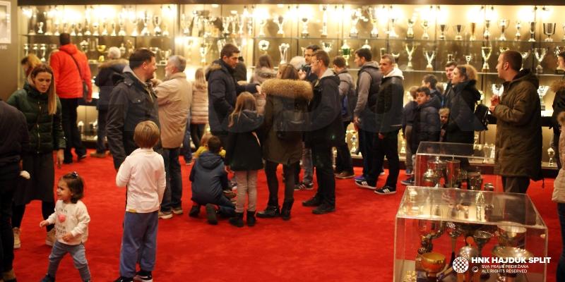 Noć muzeja: Na Poljudu 4870 posjetitelja