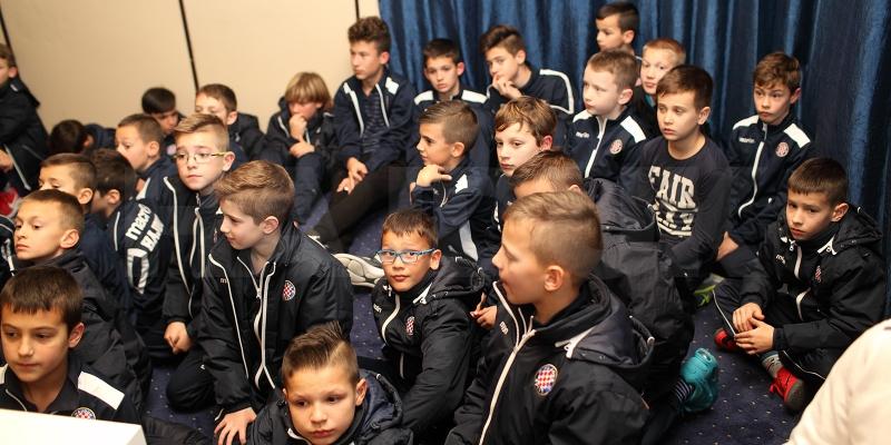 Polaznici Akademije u posjetu Muzeju grada Splita i Etnografskom muzeju
