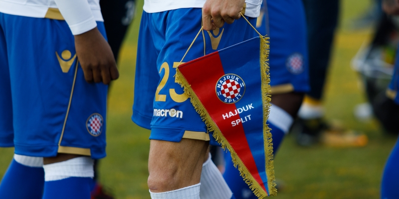 Hajduk at Memorial Tournament Andrija Ankovic in Gabela on Friday and Saturday