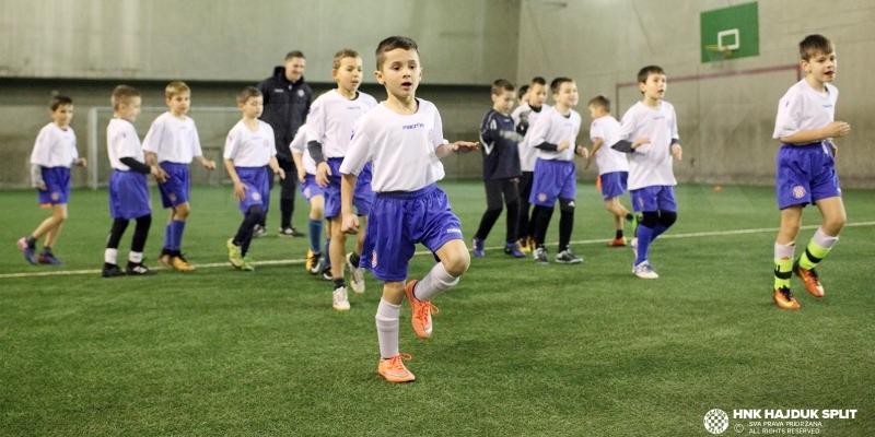 Prijateljske utakmice protiv NK Pakoštane i NK Zara