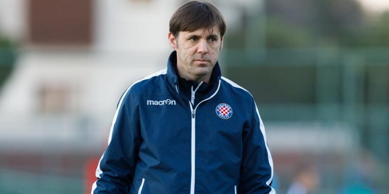 Trener Kopić: Voljni moment i zalaganje su bili u potpunosti prisutni