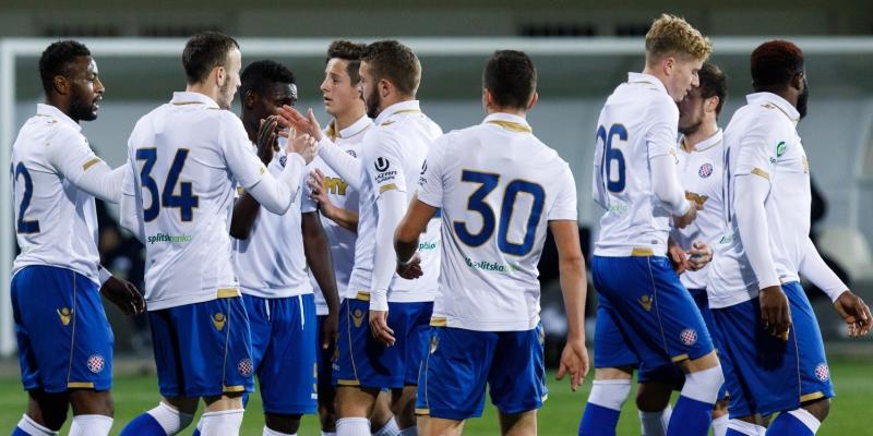 Rezime pripremnog perioda: Šest susreta, pet pobjeda, 17 golova...