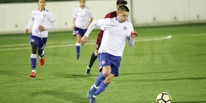 Za vikend devet utakmica Akademije na Poljudu