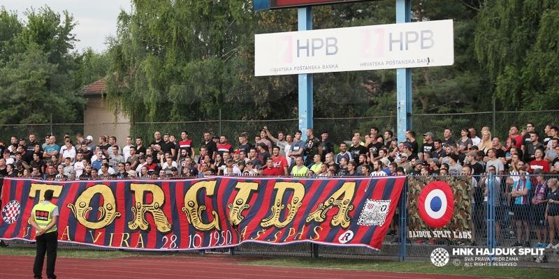 U prodaji ulaznice za utakmicu u Vinkovcima
