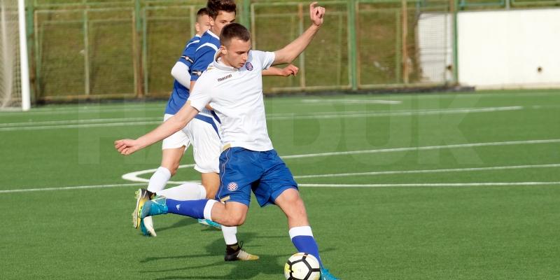 Hajduk II poražen od Dugopolja