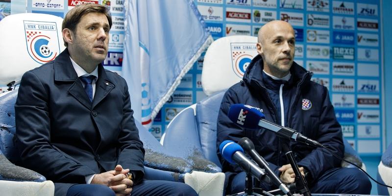 Trener Kopić nakon visokog slavlja: Važna pobjeda, ali nećemo pasti u euforiju!