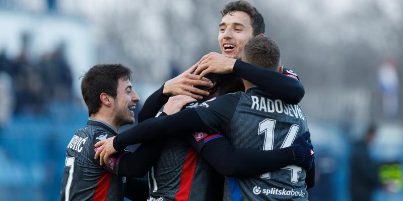 Kapetan Nižić: Na pravi smo način ušli u prvenstvo