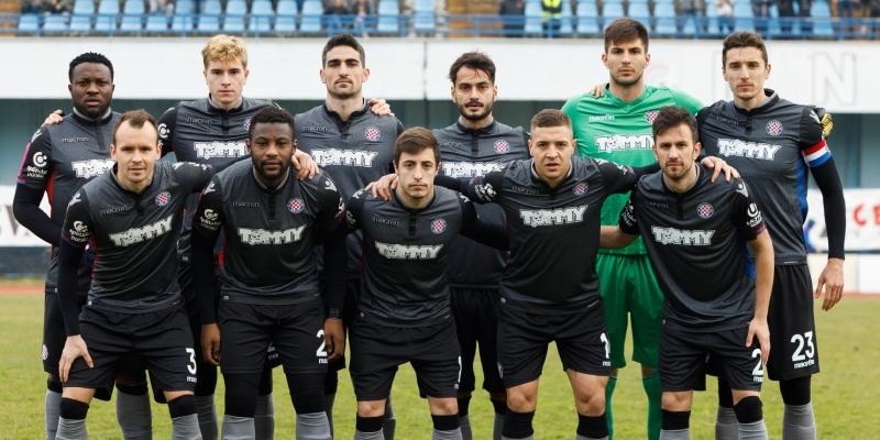 Hajduk pod trenerom Kopićem: Šest pobjeda u sedam susreta, tri pogotka u prosjeku...