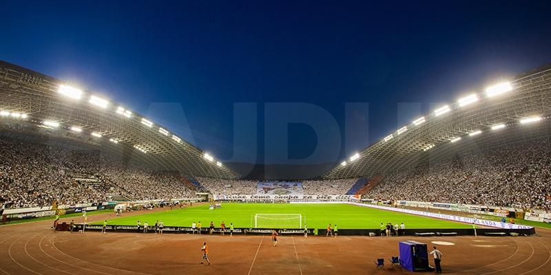 Mario Ticinovic joins Hajduk!