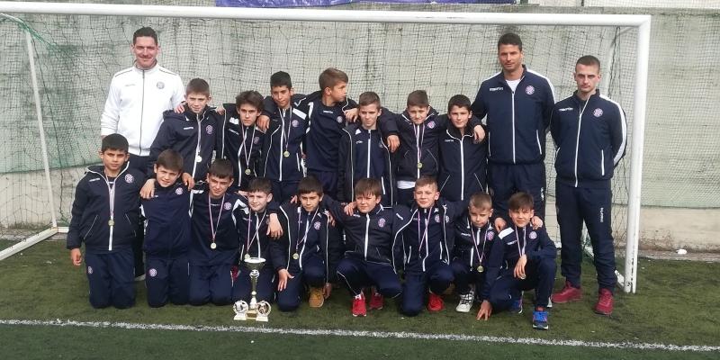 Početnici uvjerljivim nastupom osvojili Međugorje Cup 2018.