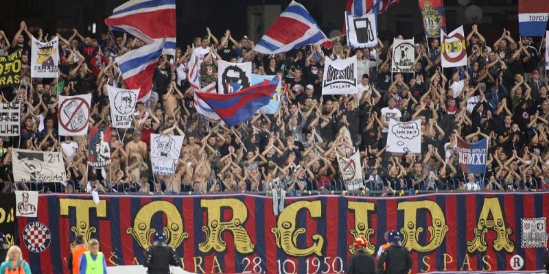 Od srijede u prodaji ulaznice za utakmicu Osijek - Hajduk