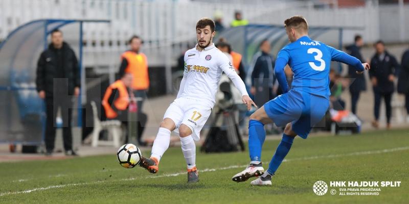 Josip Juranović: Pokazali smo da smo bolja momčad