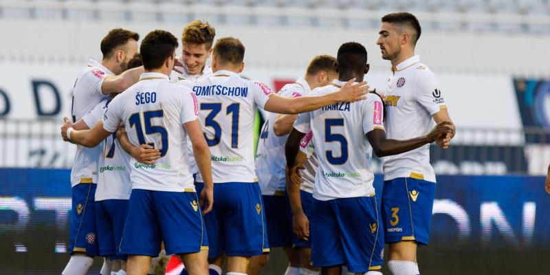 Bijeli gostuju u Zaprešiću: Kopićevi igrači kreću po nova tri boda