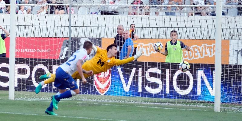 Poljud: Hajduk - Osijek 1:1
