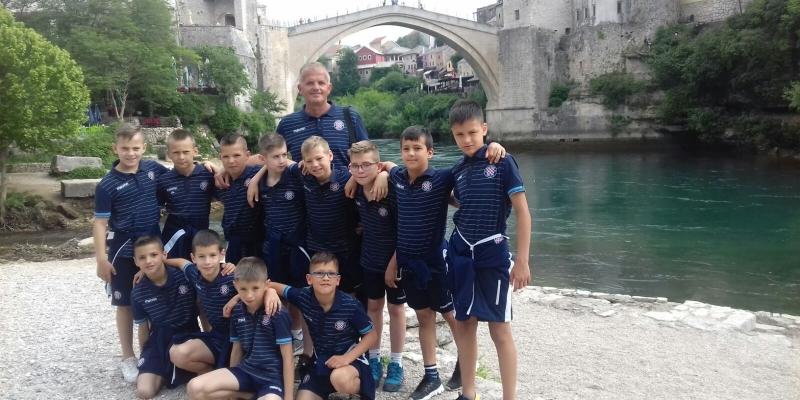 Početnici II osvojili međunarodni turnir u Mostaru