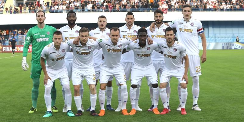 Vinkovci: Dinamo (Z) - Hajduk 1:0