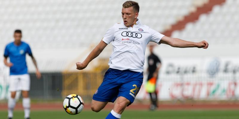 Sahiti dvostruki strijelac za U-21 reprezentaciju Albanije