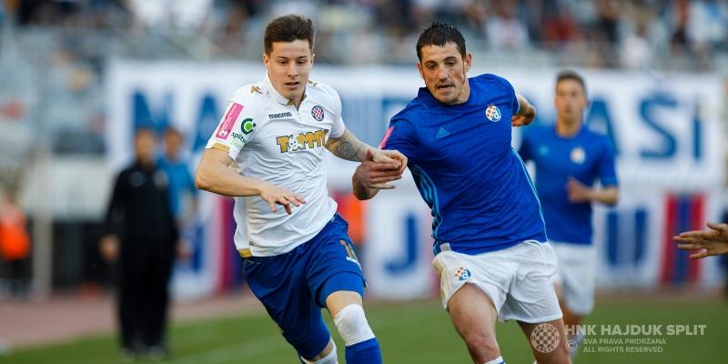 Zvonimir Kožulj no longer a Hajduk player