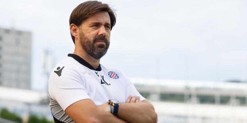 Reakcija trenera Kopića na ždrijeb 2. pretkola Europske lige