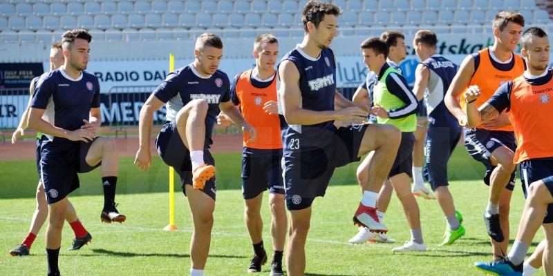 Hajdukovci od danas na Kupresu, prvi trening u poslijepodnevnim satima