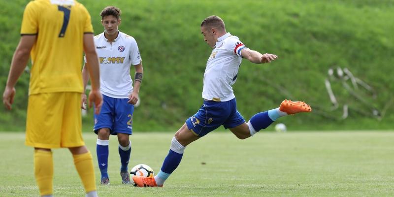 Slovenija: Hajduk - Vereya 3:0