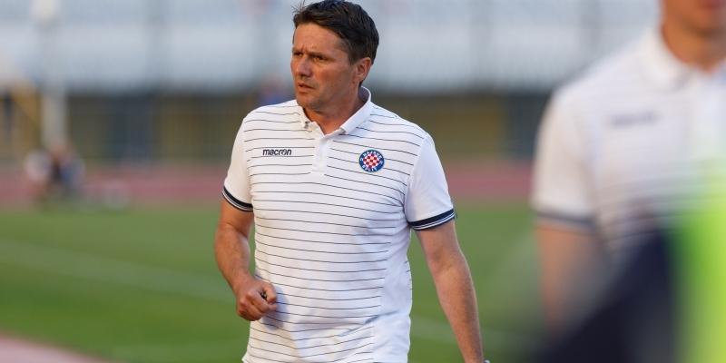 Hajduk II u četvrtak počinje s pripremama za novu sezonu