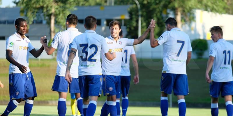Judenburg: Rostov - Hajduk 0:4