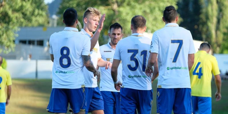 Određene službene osobe za utakmicu Hajduk - PFC Slavia Sofia