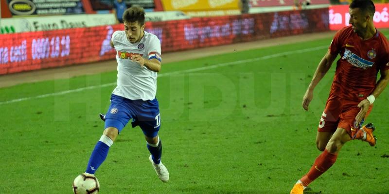 Juranović: Dominirali smo, ova utakmica pokazala je što možemo