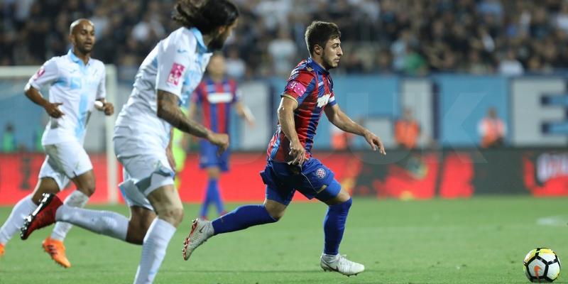 Juranović: Sve misli su sada usmjerene na Bukurešt, idemo ostvariti rezultat za play off