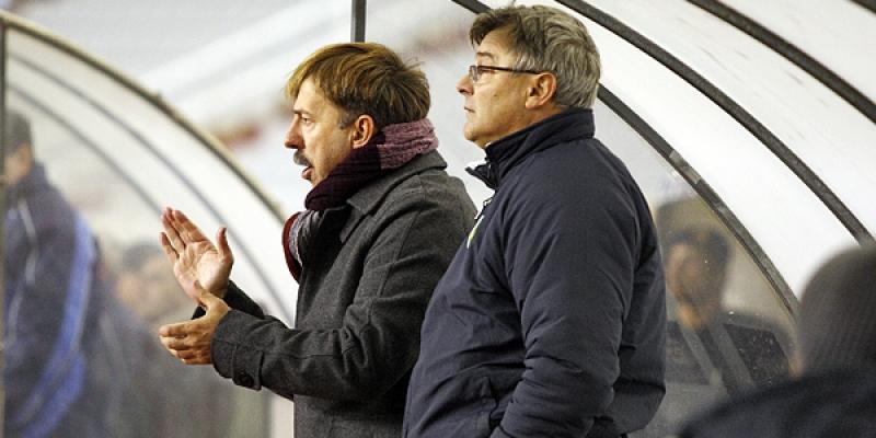 Zoran Vulić novi je trener Hajduka!