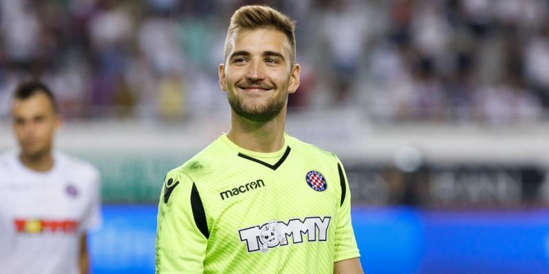Posavec branio svih 90 minuta u pobjedi U-21 reprezentacije Hrvatske