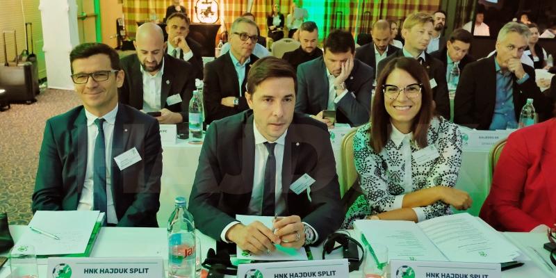 Predsjednik Huljaj: Ovo je sjajna prilika za razmjenu iskustava s najvećim svjetskim klubovima