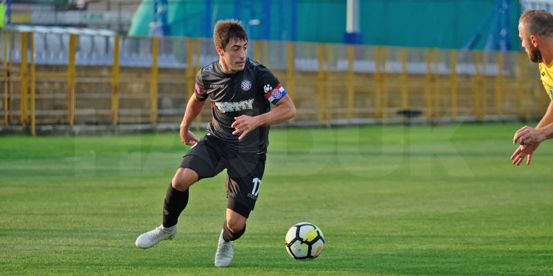 Ponovno na Poljudu: Hajduk u subotu protiv Rudeša