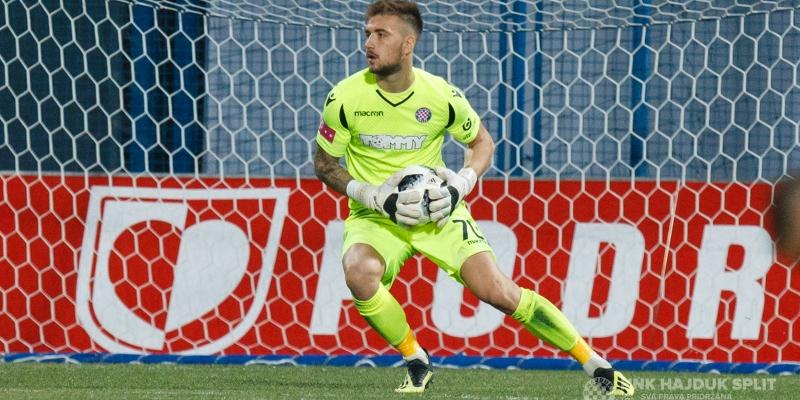 Posavec i Nejašmić dobili pozive za U-21 reprezentacije, Ismajli pozvan u A reprezentaciju Kosova