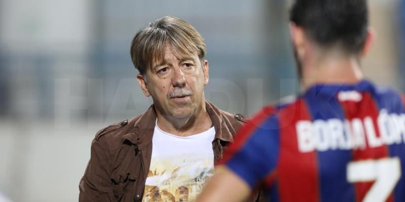 Trener Vulić: Uvijek se rado vraćamo u Zadar,  nadam se skorom susretu u Prvoj ligi