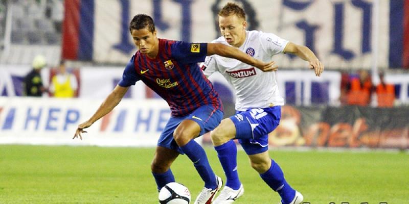 Mario Brkljača novi je glavni skaut Hajduka