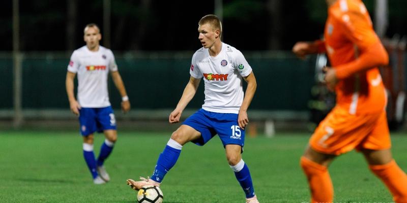 Šest Hajdukovih igrača dobilo poziv za U-19 reprezentaciju
