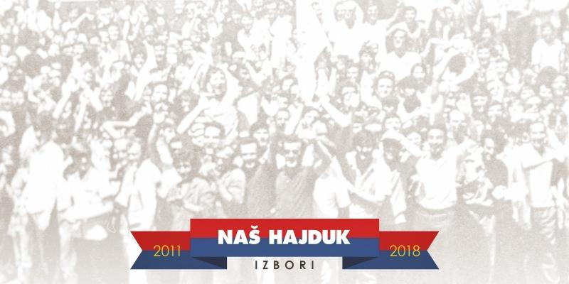 Marin Brbić ne može biti kandidat za Nadzorni odbor HNK Hajduk Split